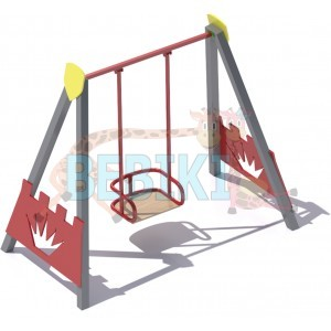 Качели для детских площадок
