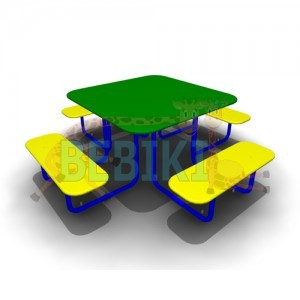 """Игровой столик """"t-1"""""""