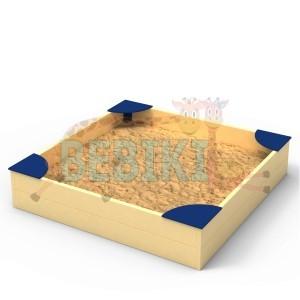 Песочница D-8