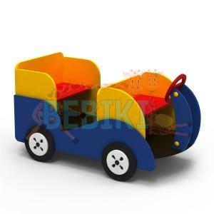 """Машинка """"Авто-1"""""""
