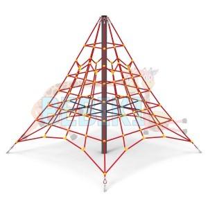 """Канатный комплекс """"Пирамида 2"""""""