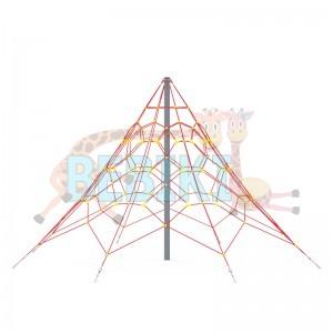 """Канатный комплекс """"Пирамида 3"""""""