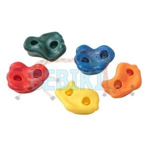 Зацепы для детского скалодрома (Пластик)