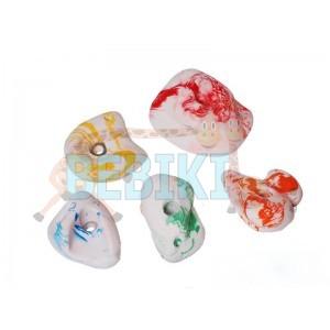 Зацепы для детского скалодрома (Камень белый)